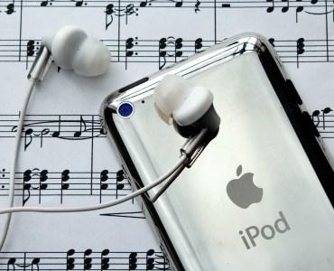 iPod classique qui se déconnecte ?