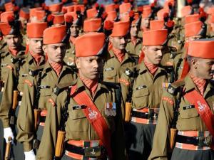 L'Inde, invitée du défilé du 14 Juillet 2009
