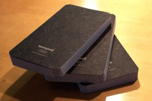 Iphone Notebook 3