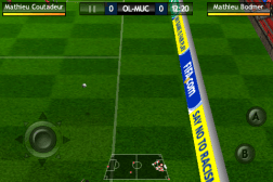 IMG 01931 - [Exclusivité] Test complet de FIFA 2010 sur iPhone !
