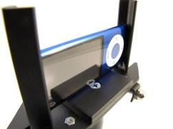 IMG 02321 - iSteady Shot : Le 1er stabilisateur d'appareil photo pour iPhone 3GS et iPod Nano 5
