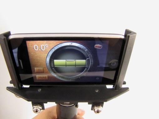 IMG 02871 - iSteady Shot : Le 1er stabilisateur d'appareil photo pour iPhone 3GS et iPod Nano 5