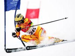56926765 10 04imgGalBig Fl - Dossier JO Vancouver 2010 (1/15) : Ski Alpin