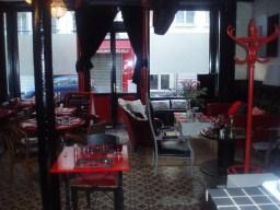 Oga restaurant 3