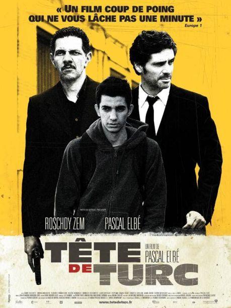 tete de turc 1 - Tête de turc : un film violent et surréaliste