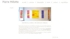 Pierre Millotte : derrière la couleur, des journaux intimes 1