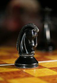 Chess knight 0965 - Chess Knight : le jeu d'échecs façon iPhone
