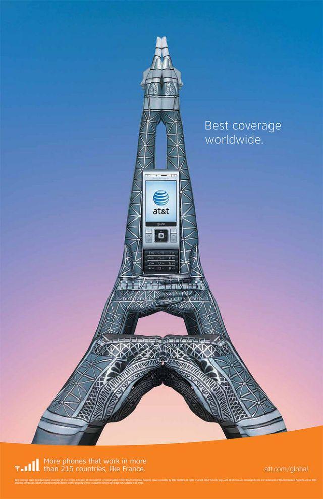 AT&T-France