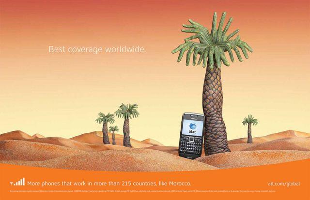 ATT Maroc - AT&T et la communication visuelle par les mains