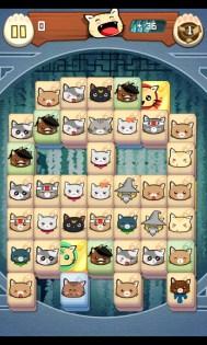 Hungry Cat Mahjong 2