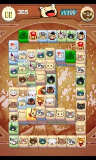 Hungry Cat Mahjong 4