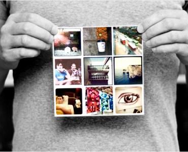 stickygram - StickyGram : transformez vos photos Instagram en aimants !