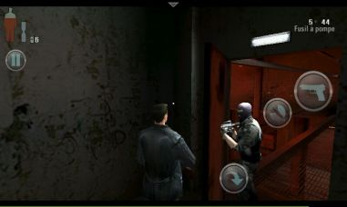 2012 06 20 08 42 24 - Vidéo de test de Max Payne sur Android