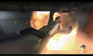 2012 06 20 09 24 40 - Vidéo de test de Max Payne sur Android