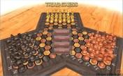 triad chess game three players 1 - TRIAD-CHESS HD 3D – Jeu d'échecs à 3 joueurs