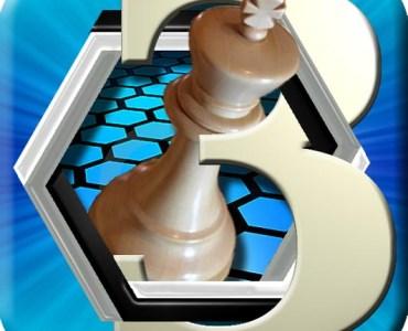 TRIAD-CHESS HD 3D – Jeu d'échecs à 3 joueurs 3