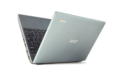 acer c7 chromebook 5 - Google officialise le Chromebook Acer C7 à 199 $