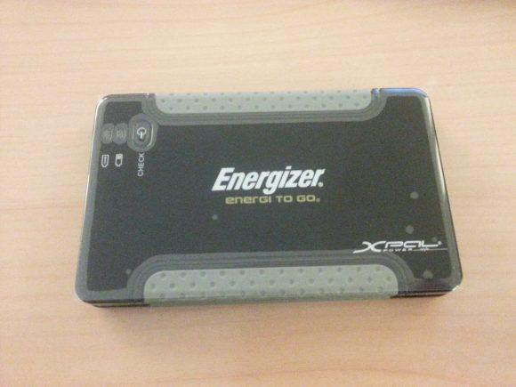 Batterie portable Universel Energizer XP4001 – 4000 mAh