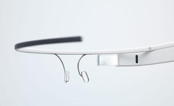 google glass 580x353 - Google Glass et Sony SmartWatch : l'Humain connecté