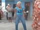 El baile de la abuela ! 4