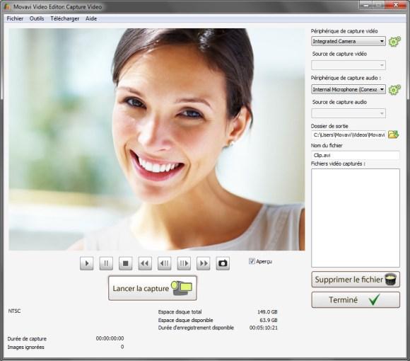 4 580x510 - Movavi Video Editor : créez simplement vos montages vidéos !