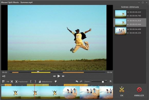 6 580x392 - Movavi Video Editor : créez simplement vos montages vidéos !