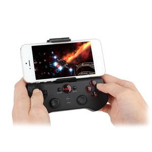 manette avec iphone - Test de la manette de jeux Bluetooth pour appareils Apple et Android