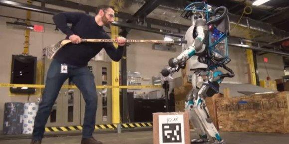 Robots Atlas