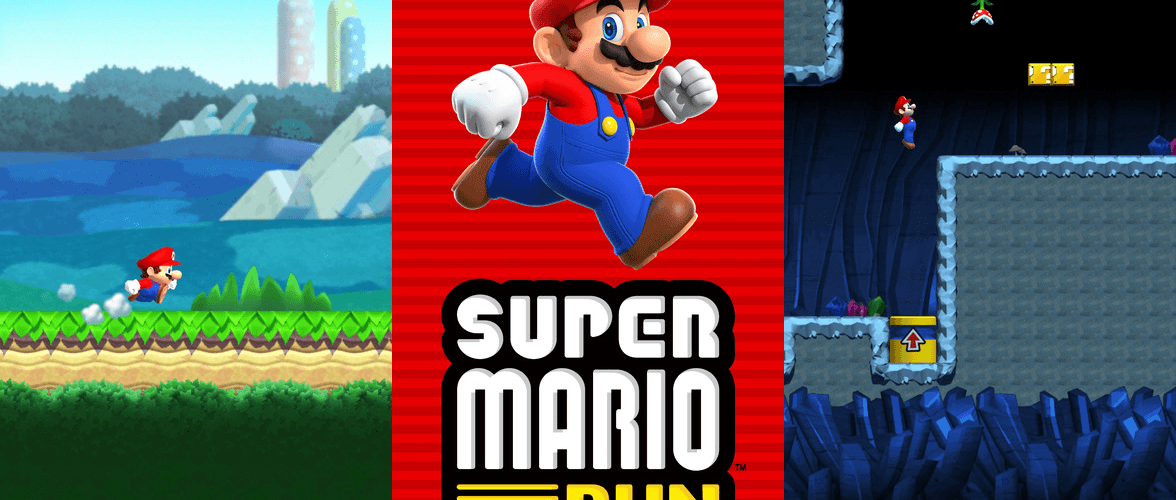 Super Mario Run enfin disponible sur Android ! 1