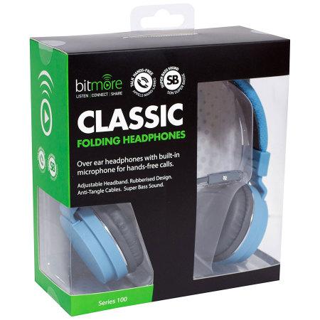 emballage casque bitmore classic - Test du casque Bitmore Classic