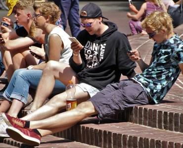 Interdiction du portable à l'école et au collège