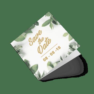 product image wedding invitations - Imprimer ses faire-parts en ligne avec Helloprint.fr