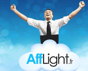Afflight : monétisez votre blog avec des jeux concours 3