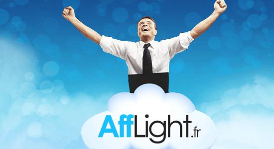 Afflight : monétisez votre blog avec des jeux concours 4