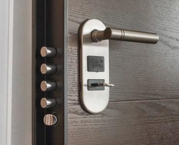 Serrure connectée : 4 bonnes raisons d'en installer une à la maison ! 1