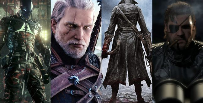 Top 10 Most Anticipated Games of 2015