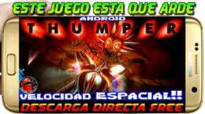 Thumper Apk download Android