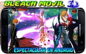 Bleach Movil descarga directa