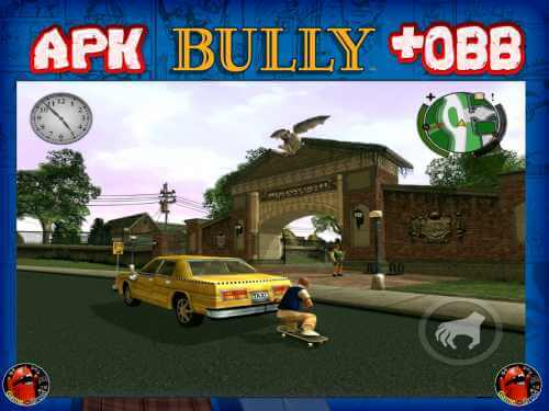 Bully Anniversary Apk Hack