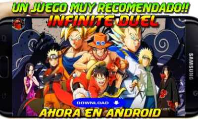 Infinite Duel Mod descarga directa
