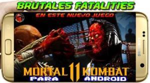 Mortal Kombat 11 descarga
