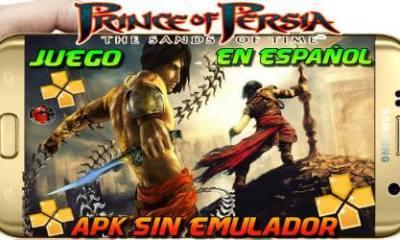 Prince of Persia APK MOD