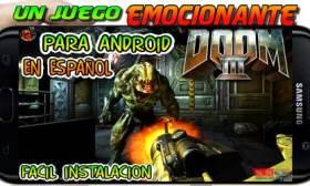 Juego de Terror Android