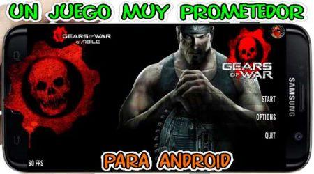 Guerra de dioses Android
