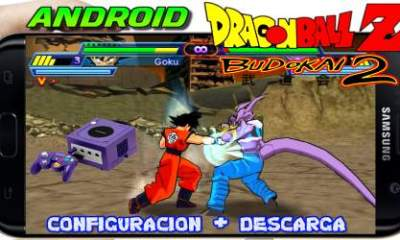 Dragon Ball Z Android