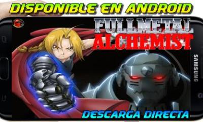 Genial juego Anime Android