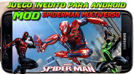 juegos de spiderman offline