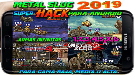 Descargar Metal Slug Infinite