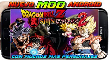 Dragon Ball Shin Budokai 2