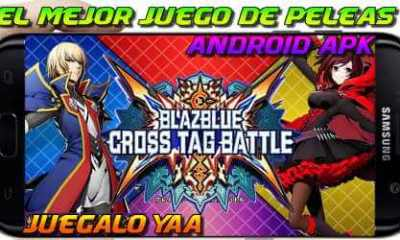 BlazBlue ultimate Apk Mod